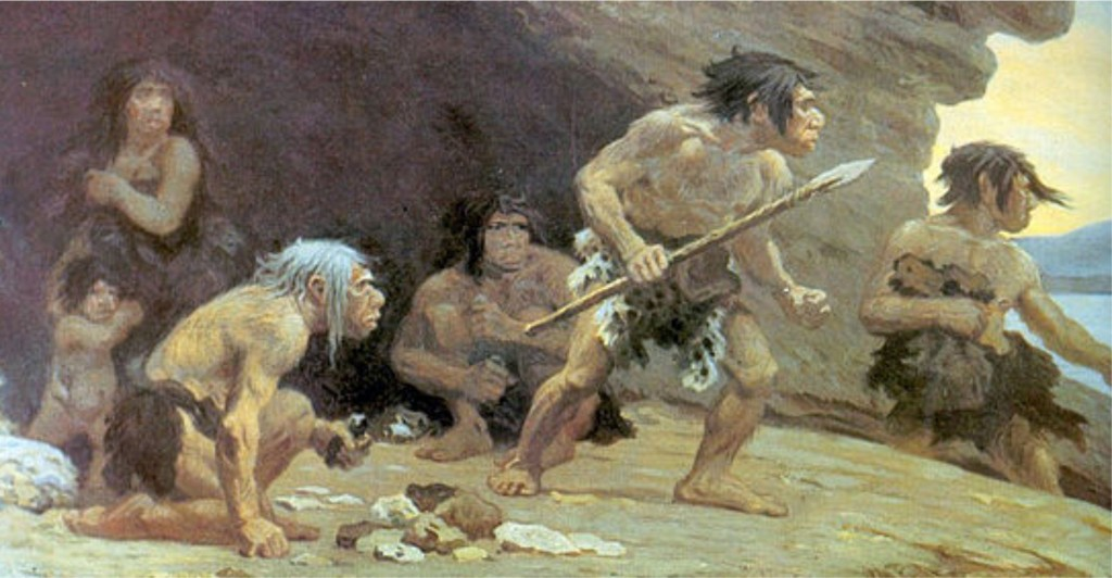 grants pass cavemen