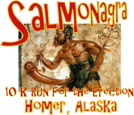 10 k run for the erection homer alaska kilometre the spit AK