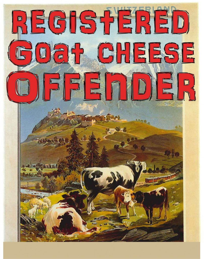 Registered Goat Cheese Offender Predator jpeg