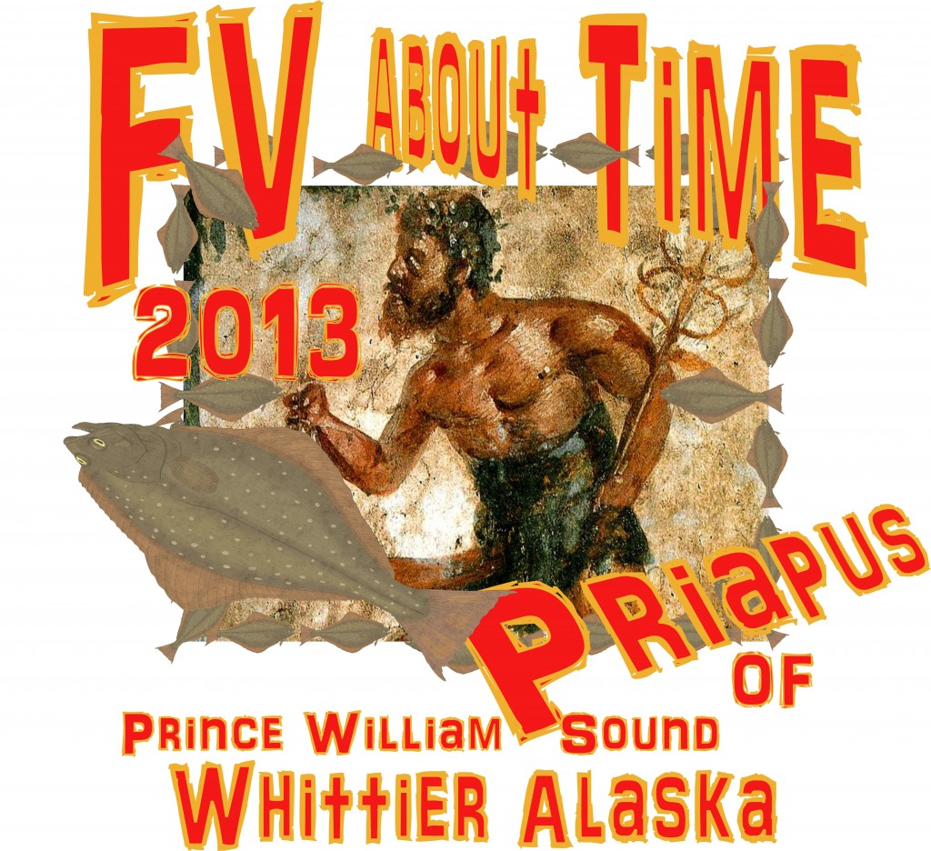 fv about time priapus of Prince william sound alaska 2013 whittier alaska