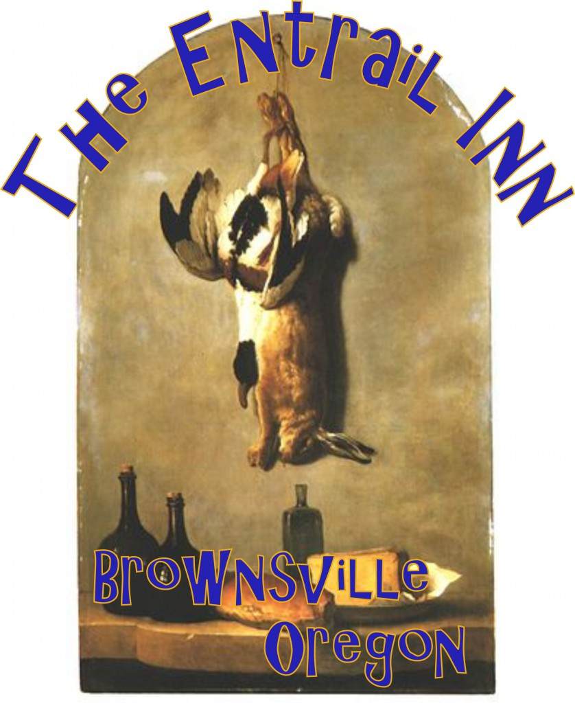 The Entrail Inn Brownsville Oregon