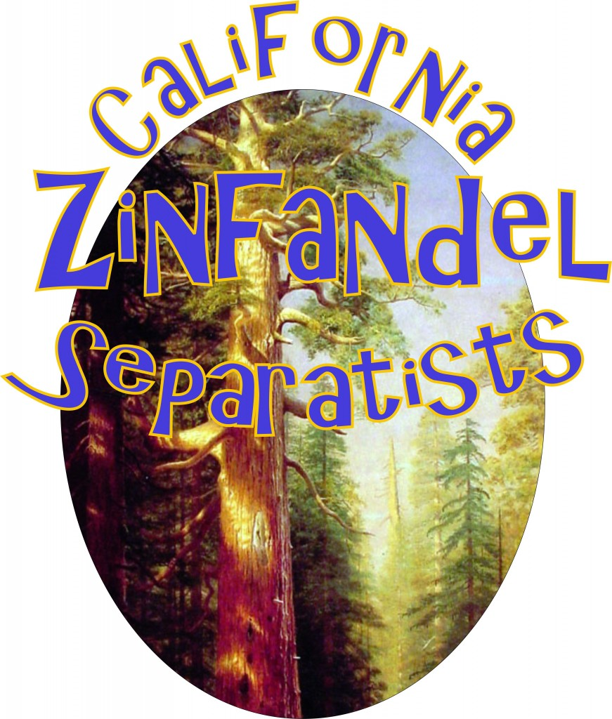 california zinfandel separatists