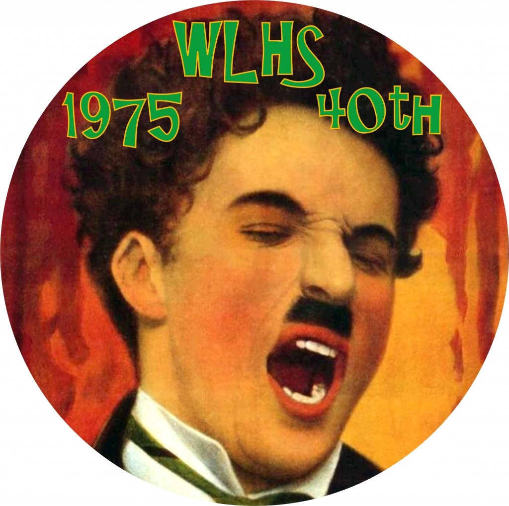WLHS West Linn Oregon Lions OR Class of 1975 75