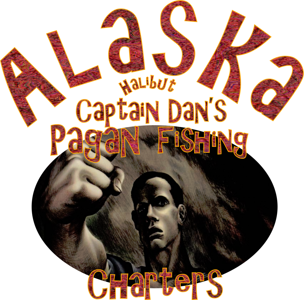 Captain Dan's Pagan Halibut Charters Whittier Alaska AK