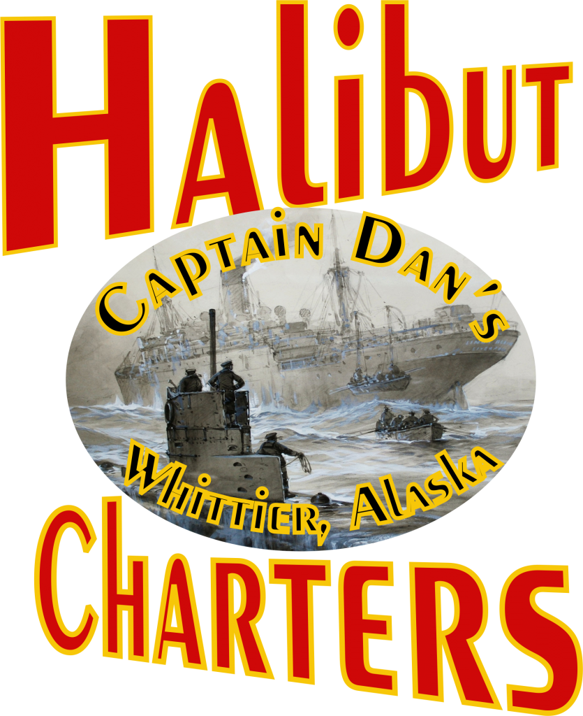 Captain Dans Halibut Fishing Charters Whittier Alaska