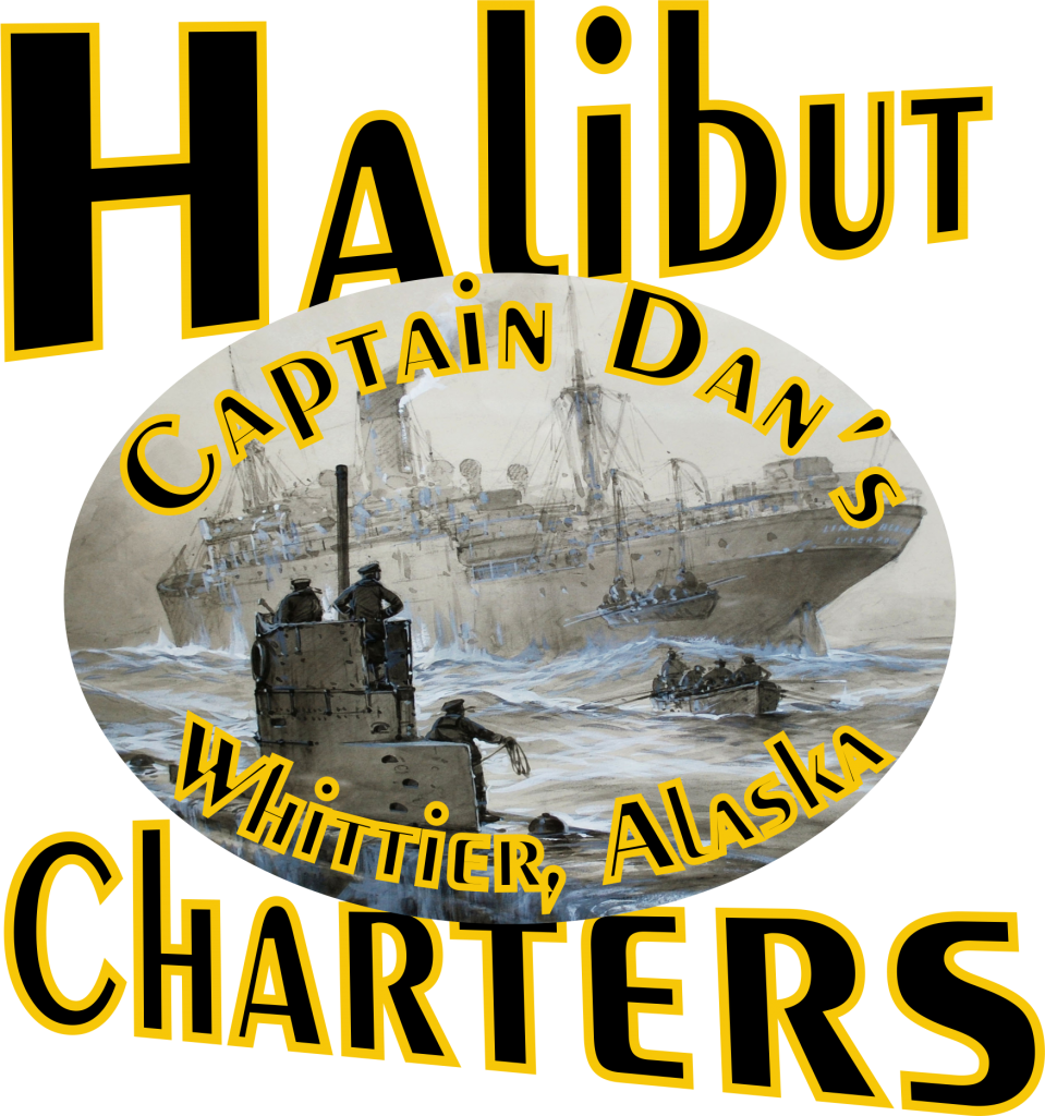 Captain Dans Halibut Fishing Charters Whittier Alaska Prince William Sound