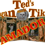 PHANTOM OF THE TIKI BAR WINE GUIDE AMADOR